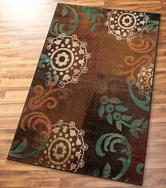 No Place Like Home Area Rug Collection