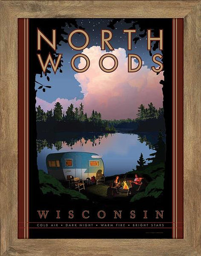 North Woods Art Collection