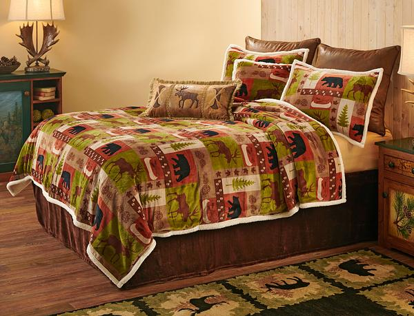 Nature's Medley Bedding Collection