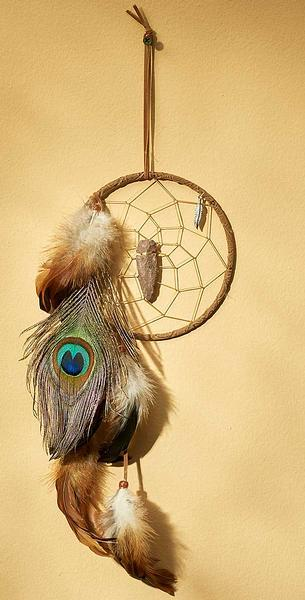 Native Dream Catcher.