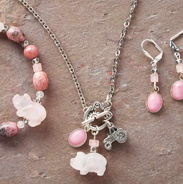 Hog Heaven Necklace