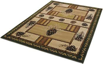 Pine Barrens Area Rug Collection