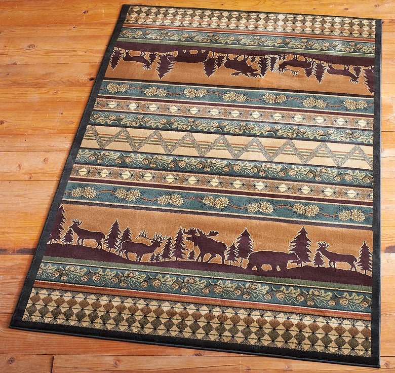 Pine Valley Area Rug Collection