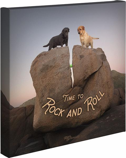 <i>Rock and Roll</i>
