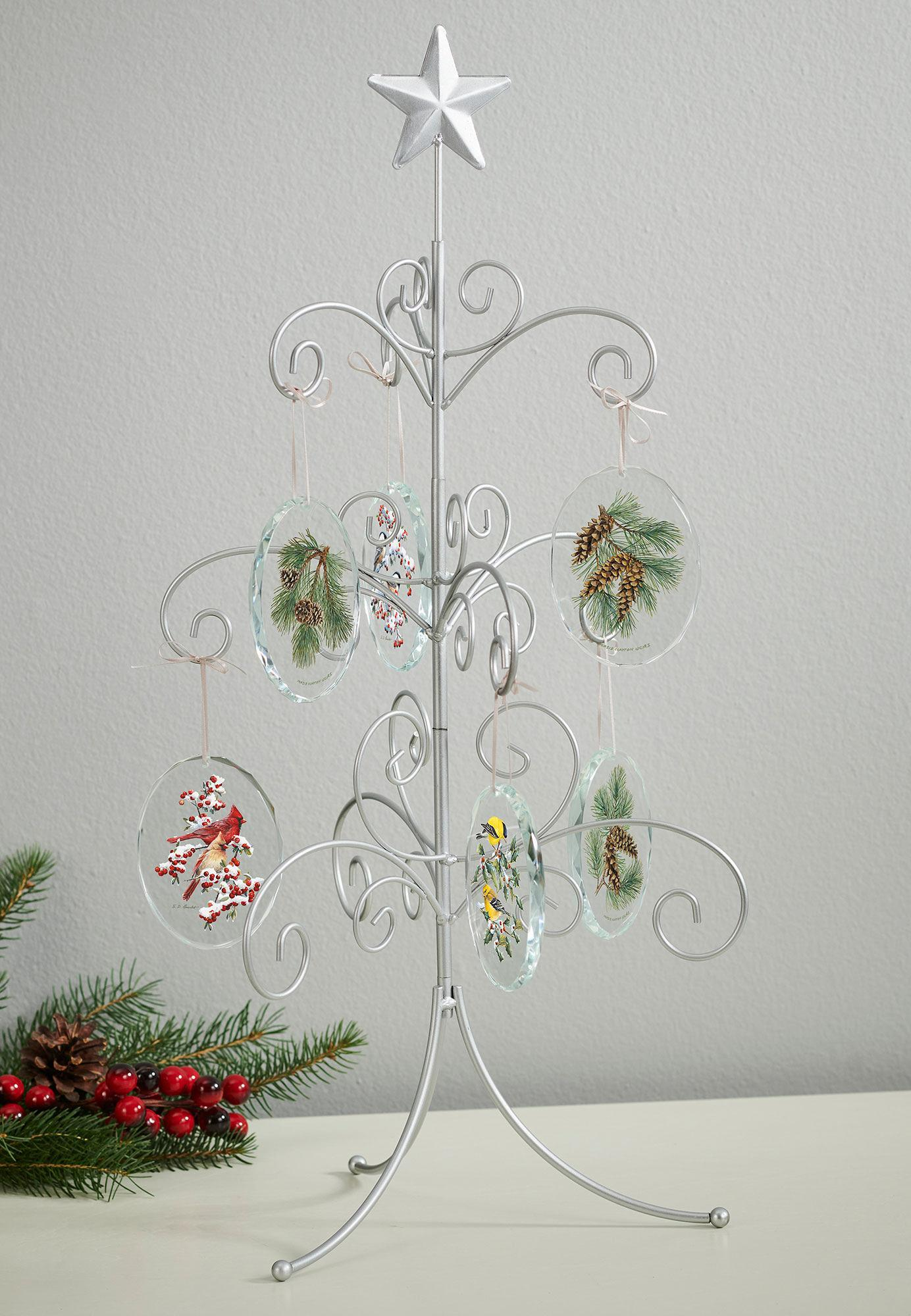 Ornament Stand