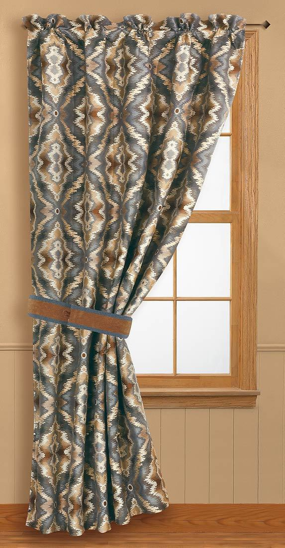 Lexington Curtain Panel