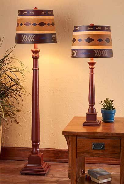 Lamp Collections