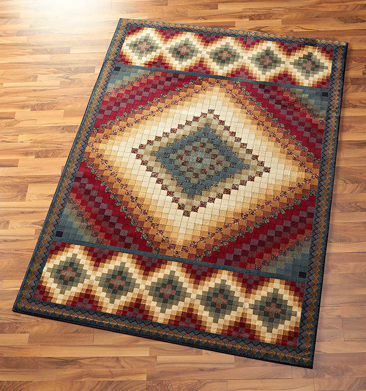 Spice Trip Area Rug Collection