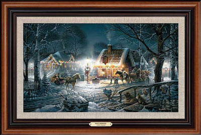 Sweet Memories Framed Master Canvas<Br/>20.5H X 30.5W Art Collection