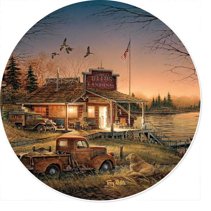 Total Comfort—pickup Truck Coasters