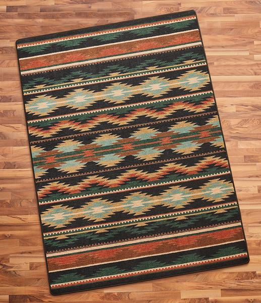 Tribal Voices Area Rug