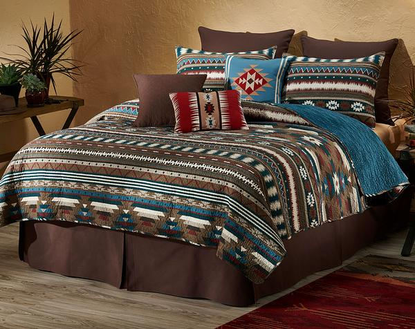 Westerly Way Bedding Collection