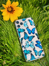 Butterfly Fantasy iPhone Case - dripcreation