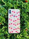Cherry iPhone Case - dripcreation