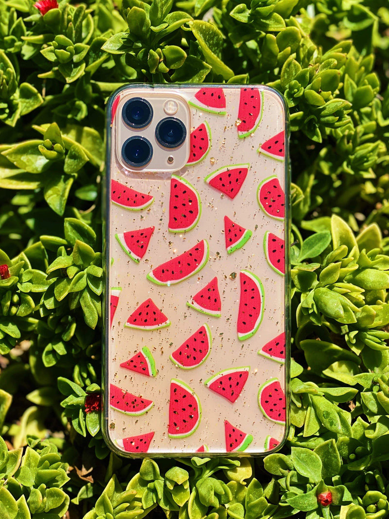Watermelon iPhone Case - dripcreation