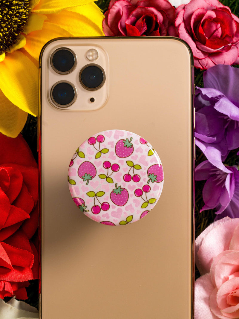 Fruity Phone Holder - dripcreation