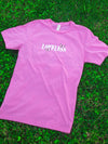 Loveless Tee (Pink) - dripcreation
