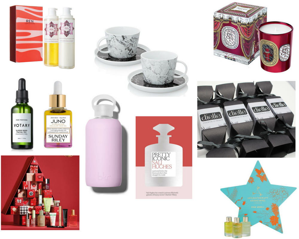 Essentialist Beauty Gift Guide