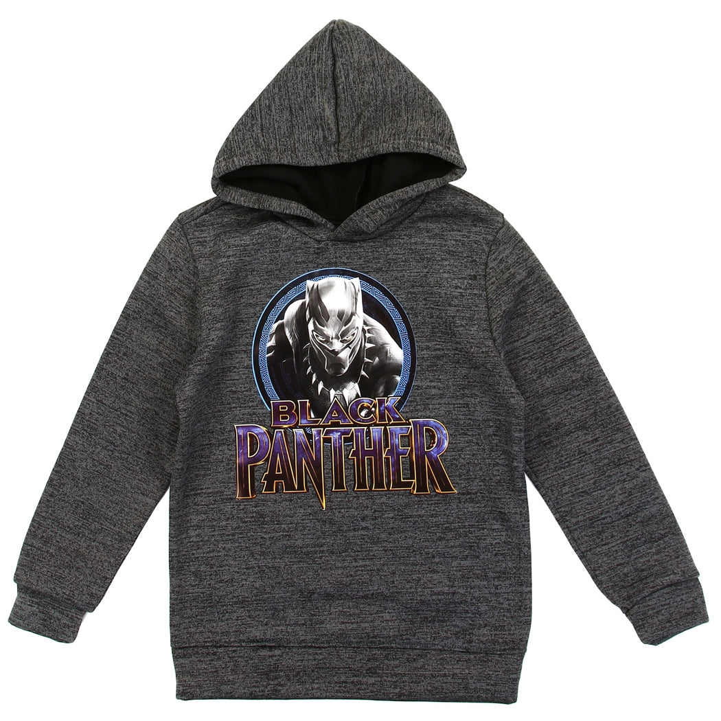 Black Panther Hoodies