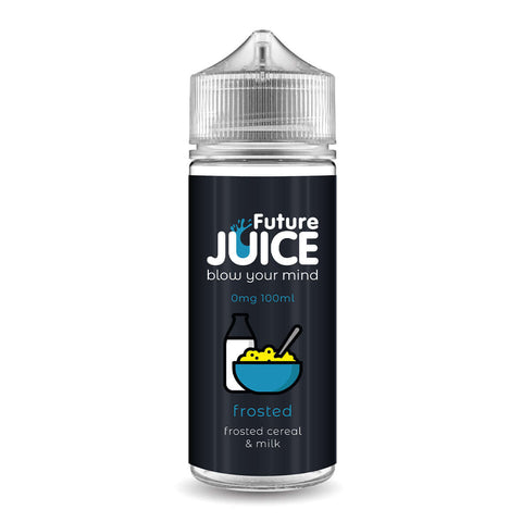 Frosted 100ml Shortfill by Future Juice