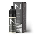 Nicotine Shot 15mg by Nic Nic