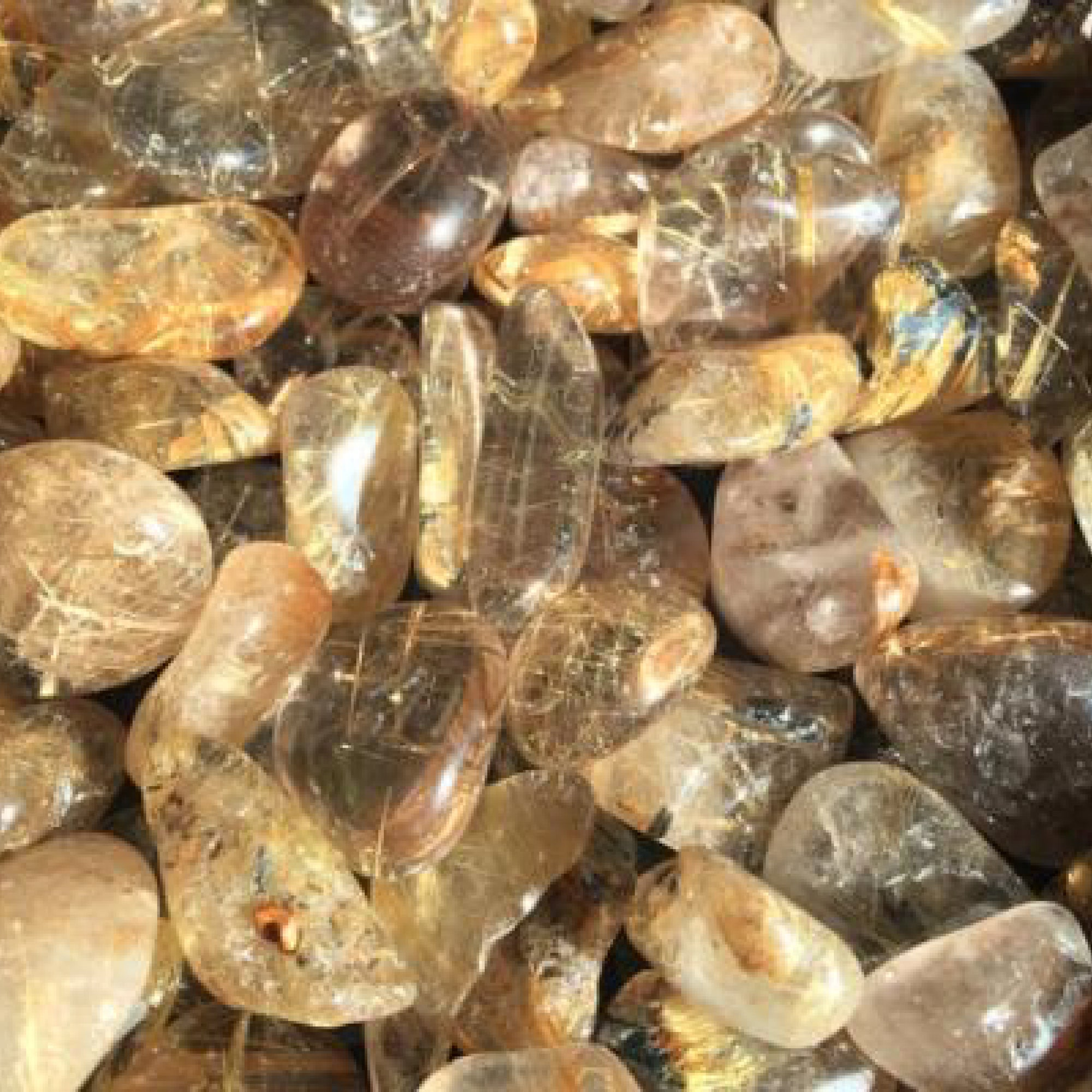 Rutilated Quartz: How this stone can help you