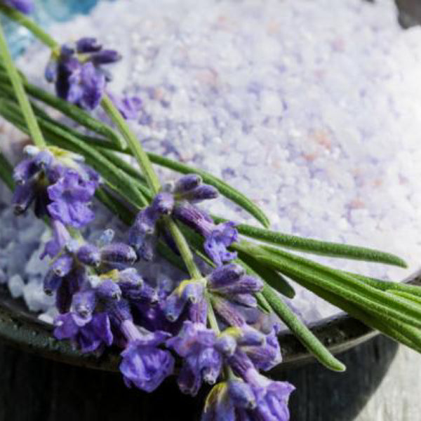 Self-Love Bath Salt for the Empowered Woman