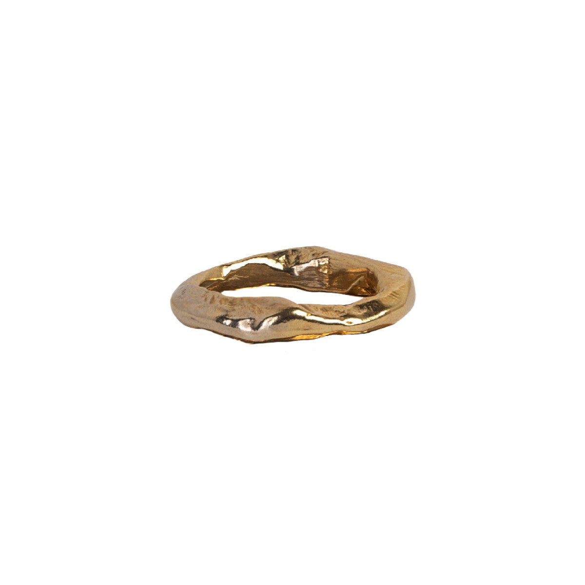 Bronze Single Ring