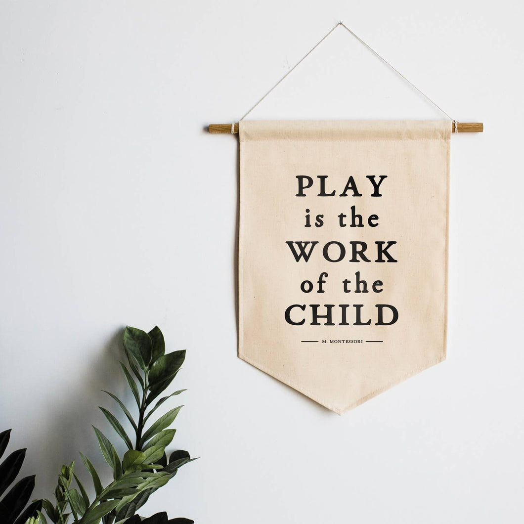 Play Canvas Banner