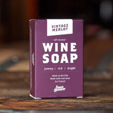 Load image into Gallery viewer, Boozy Soap - Multiple Scents