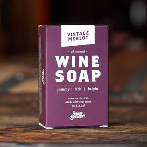 Boozy Soap - Multiple Scents