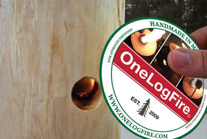 OneLogFire Regular