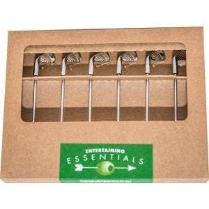 Golf Club Cocktail Picks