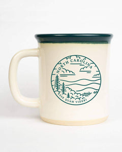 State Seal Mug - Multiple Colors