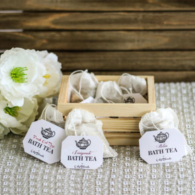 Bath Tea - Multiple Scents