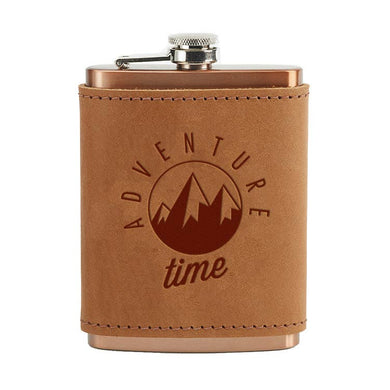 Adventure Time Flask