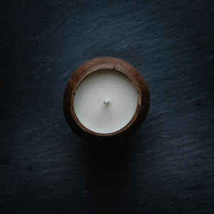 Coconut Cup Candle