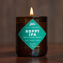 Load image into Gallery viewer, Hoppy IPA Brew Candle