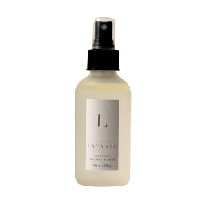 Lavender Room Spray - 4oz