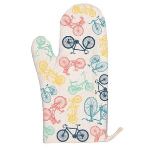 Oven Mitt - Multiple Styles