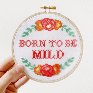 Cross Stitch Kit