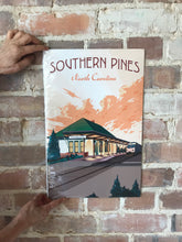 Load image into Gallery viewer, Southern Pines Print