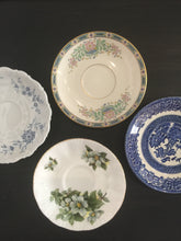 Load image into Gallery viewer, Vintage Tea Plates/Catchall