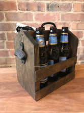 Load image into Gallery viewer, Beer Bottle Caddy - 6 pack
