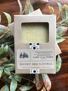 Honey Bee Soap