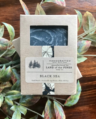 Black Sea Soap