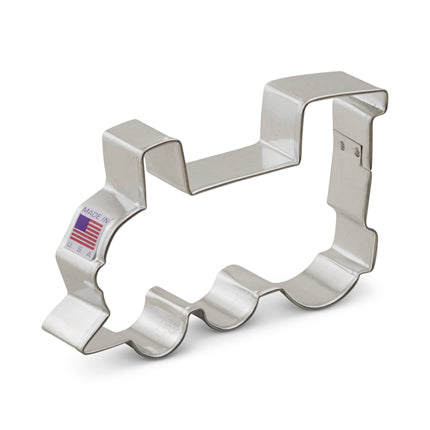 Train Cookie Cutter