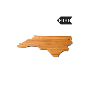 NC Cutting Board - Small