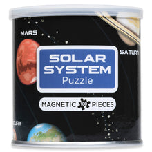 Load image into Gallery viewer, Magnetic Puzzle - Solar System