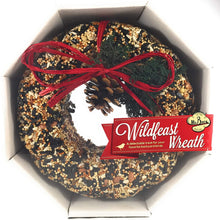 Load image into Gallery viewer, Wildfeast Wreath